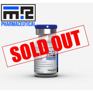MR-PHARMA Boldenone 400mg/ml