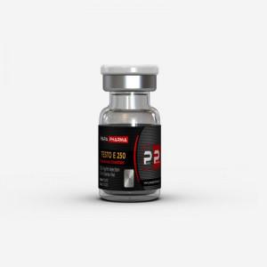 PARA PHARMA TESTO E 250mg/ml
